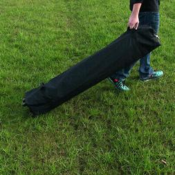 Sunnydaze Quick-Up Rolling Canopy Bag Fits 12ft Canopies