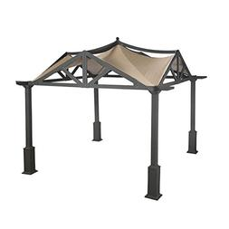 Garden Winds Replacement Canopy For Garden Treasures Pergola