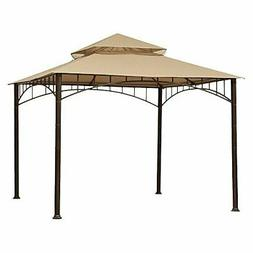 Garden Winds Replacement Canopy for Summer Veranda Gazebo Mo