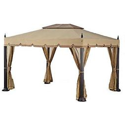 Garden Winds Replacement Canopy for Home Depot's Mediterra G
