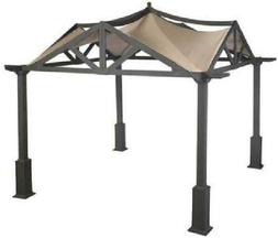 Garden Winds Replacement Canopy For Garden Treasures Pergola
