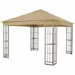 Garden Winds Replacement Canopy for S-J-109DN Gazebo
