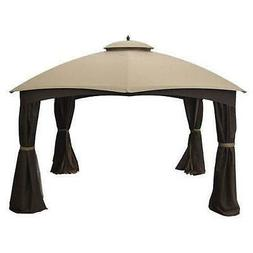 Garden Winds Replacement Canopy for the Lowe's Dome Gazebo,L