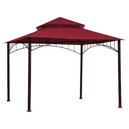 ABCCANOPY Replacement Canopy roof for Target Madaga Gazebo