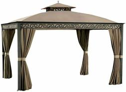 Garden Winds Replacement Canopy Top Cover Southport Gazebo M