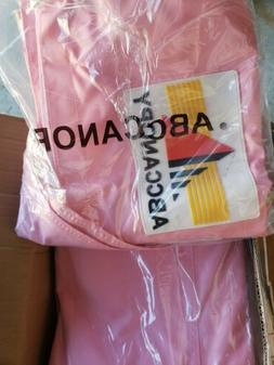 Abccanopy Replacement Canopy Top - Pink