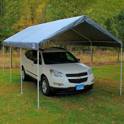 King Canopy Replacement Cover Only 10'x20' - Silver - *Free