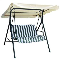 """Yescom 76 3/8"""" x 44 1/8"""" Outdoor Swing Cover Replacement Can"""