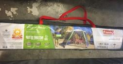 Coleman Screened Canopy Tent | 15 x 13 Screened Sun Shelter