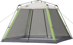 Coleman Screened Canopy Tent with Instant Setup   Outdoor Ca
