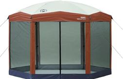 Coleman Screened Canopy Tent with Instant Setup Screen house