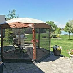 Screened Canopy Tent with Instant Setup | Coleman Sun Shade