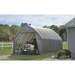 Shelter - Size: 12' H x 13' W x 20' D