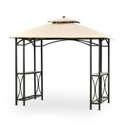 Garden Winds Replacement Canopy for Sheridan Grill Gazebo Mo