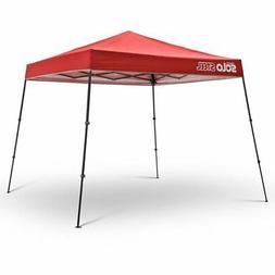 Quik Shade Solo Steel 50 Slant Leg 9 x 9 ft. Instant Canopy