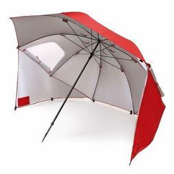 Sport-Brella Vented SPF 50 Sun and Rain Canopy Umbrella for