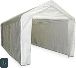 Caravan Canopy Sports 10'x20' Domain Carport Garage Sidewall