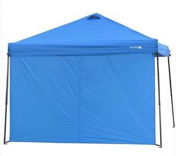 Ozark Trail Sun Wall for 10' x 10' Straight Leg Canopy / Gaz