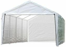 ShelterLogic SuperMax Enclosure Kit, 12 x 30 ft.