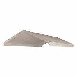 ShelterLogic Super Max Canopy Accessories Replacement Cover,
