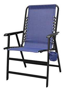 Sports Suspension Chair, Blue