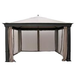 replacement canopy for tiverton series 3 gazebo