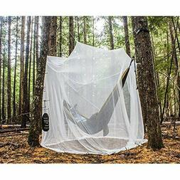Ultra Large Mosquito Net and Insect Repellent by MEKKAPRO |
