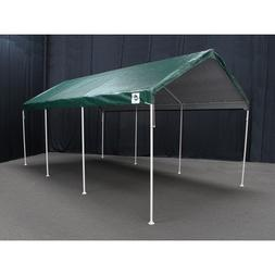 King Canopy Hercules 10' x 20' Green 556015