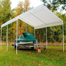 10' X 20' Frame Canopy Replacement Cover