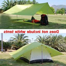 US New Portable Outdoor Beach Canopy Tent Sun Shade Shelter