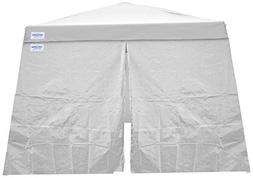Caravan Canopy V-Series 12 Ft. W x 12 Ft. D Sidewall Kit Can
