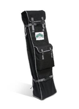 Caravan Canopy 10 X 15-Feet Commercial Roller Bag - Black