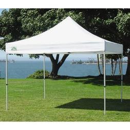 Caravan Canopy; 10 x 10 Traveler 500 Denier Commercial Canop