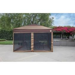 Z-Shade Mesh Wall Screen Room Attachment for 12 x 12 Canopy