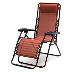 Caravan Canopy Caravan Canopy Zero Gravity Lounge Chair